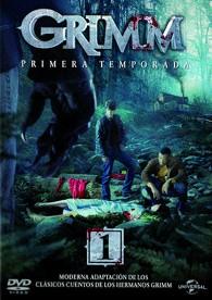 Grimm - Primera Temporada