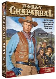 El Gran Chaparral : 1ª Temporada - 1ª Parte