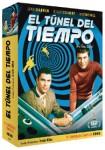El Túnel Del Tiempo - 1ª Temporada Completa