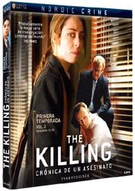 The Killing : 1ª Temporada - Vol. 2