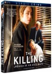 The Killing : 1ª Temporada - Vol. 2