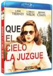 Que El Cielo La Juzgue (Blu-Ray)