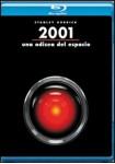 2001 : Una Odisea del Espacio (Blu-Ray)