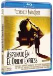 Asesinato En El Orient Express (Blu-Ray)