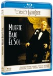 Muerte Bajo El Sol (Blu-Ray)