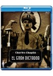 El Gran Dictador (Blu-Ray)