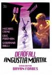 Angustia Mortal (La Casa Del Cine)
