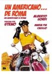 Un Americano... De Roma (La Casa Del Cine)