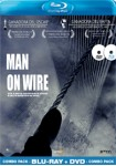 Man On Wire (Blu-Ray)