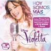 Violetta: Hoy Somos Más CD