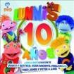 Los Lunnis Décimo Aniversario CD+DVD