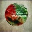 Patrimonio: Los Sabandeños CD