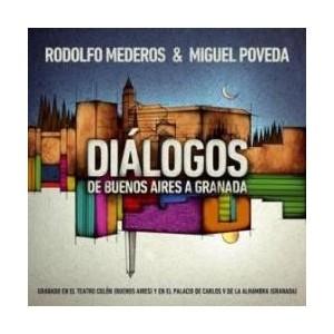 Diálogos: Miguel Poveda & Roberto Mederos