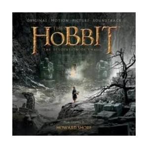 B.S.O El Hobbit: La Desolación De Smaug