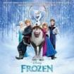 B.S.O Frozen: El reino del hielo