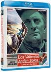 Los Valientes Andan Solos (Blu-Ray)
