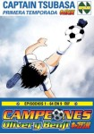 Pack Campeones : Oliver Y Benji - Primera Temporada (Epi. 1 - 64) 10 DVD