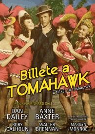 Billete A Tomahawk
