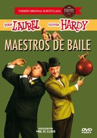 Maestros De Baile (V.O.S.)