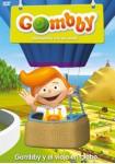 Gombby - Vol. 8 - Gombby Y El Viaje En Globo