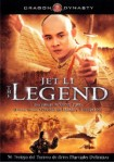 Jet Li. The Legend