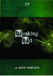 Breaking Bad - Serie Completa (Blu-Ray)
