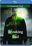 Breaking Bad - Temporada Final (Blu-Ray)