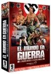 Pack El Mundo En Guerra - Colección Completa