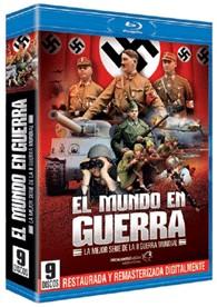 El Mundo En Guerra - Colección Completa (Blu-Ray