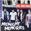 Midnight Memories: One Direction CD