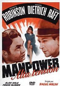 Alta Tensión (1941)