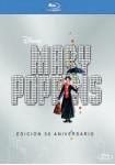 Mary Poppins (Edición 50º Aniversario) (Blu-Ray)
