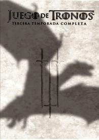 Juego De Tronos - 3ª Temporada