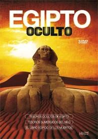 Pack Egipto Oculto