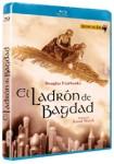 El Ladrón De Bagdad (1924) (Blu-Ray)