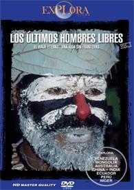 Explora: Los Últimos Hombres Libres - Vol. 1