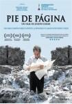 Pie De Página (V.O.S.)