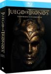 Pack Juego De Tronos - 1ª A 5ª Temporada (Blu-Ray)