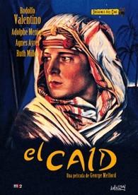 El Caid (Orígenes del Cine)