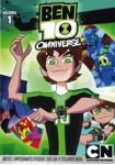 Ben 10 : Omniverse - Vol. 1