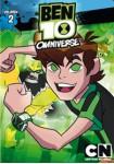 Ben 10 : Omniverse - Vol. 2
