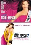 Miss Agente Especial + Miss Agente Especial 2