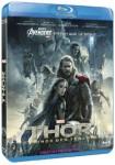 Thor, El Mundo Oscuro (Blu-Ray)