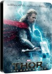 Thor, El Mundo Oscuro (Ed. Metálica) (Blu-Ray)