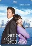 Amor Con Preaviso (Blu-Ray)