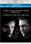 Prisioneros (Blu-Ray + Dvd + Copia Digital)
