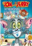 Tom Y Jerry - Ratón En Apuros