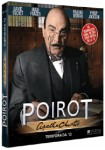 Pack Agatha Christie - Poirot - 13ª Temporada