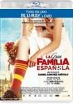 La Gran Familia Española (Blu-Ray + DVD)