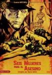 Seis Mujeres Para El Asesino (La Casa Del Cine)